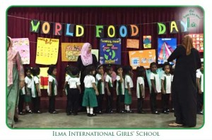Annual World Food Day 2016